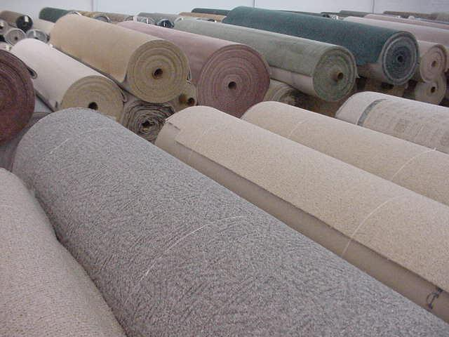 Online Carpets growth